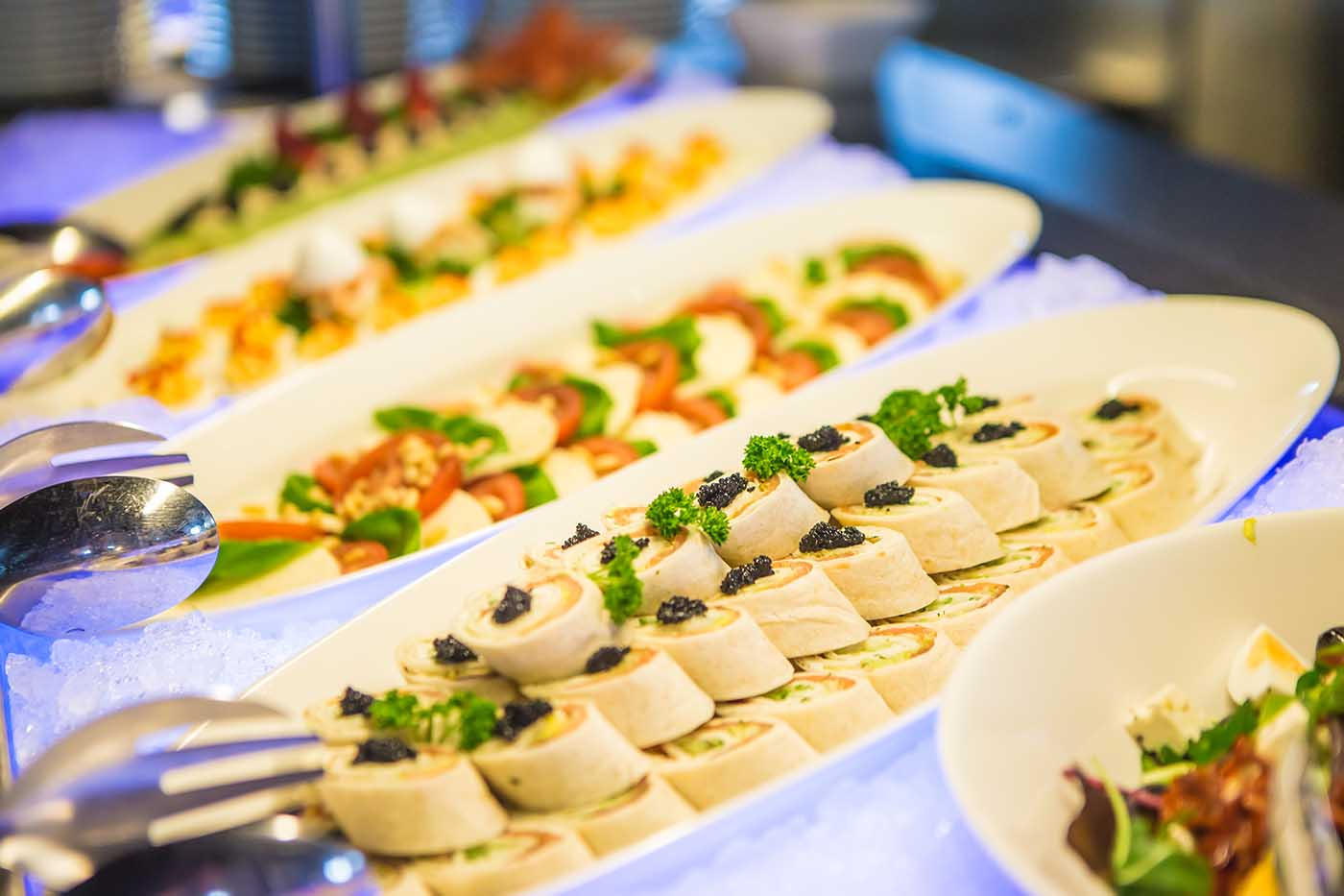 Wereldrestaurant Omnia Drachten